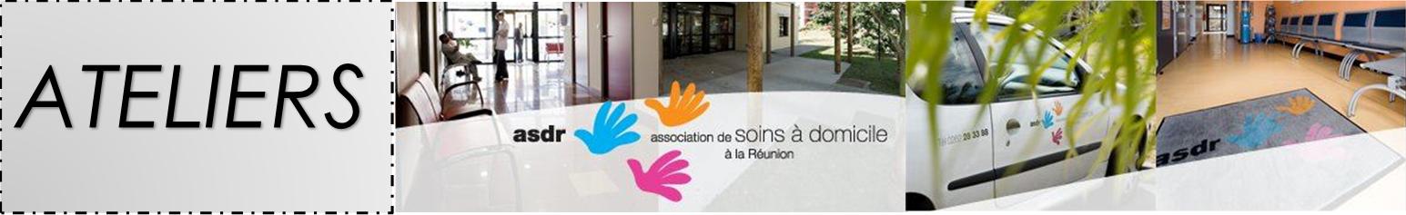 REPORT – Atelier HAD Nord / La thérapie par pression négative : TPN // 25.03.2020